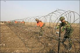Barbed Wire 1 40k Terrain: Yet Another Article on Barbed Wire