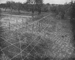 Barbed Wire 5 40k Terrain: Yet Another Article on Barbed Wire