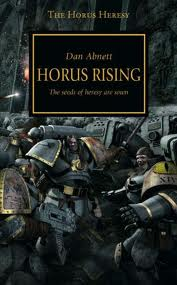 Horus Rising Two Black Library Digital Books    Free