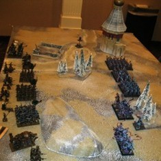 1 North Star Warhammer Terrain