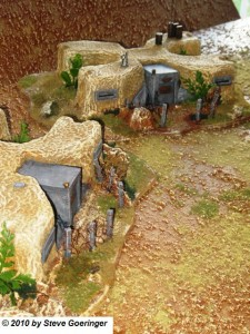 40k Terrain Imperial Guard Command Posts 225x300 40k Terrain: Imperial Guard Command Posts are Done!