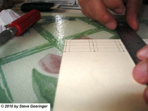 Drawing Windows for 40k Bastion 300x225 40k Terrain Imperial Guard Command Posts