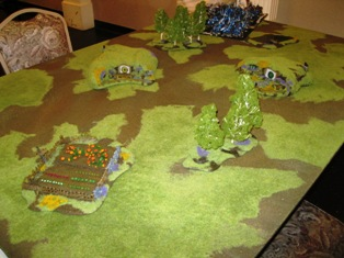 IMG 0922 North Star Warhammer Tournament    Day One