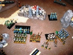 IMG 09541 300x224 Day two of North Star Warhammer Tournament    My Bloody End