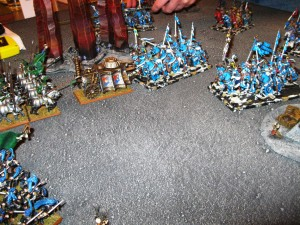 IMG 0998 300x225 Day two of North Star Warhammer Tournament    My Bloody End