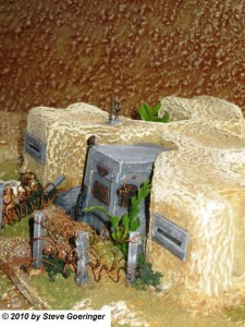 IMG 1350 225x300 40k Terrain Imperial Guard Command Posts