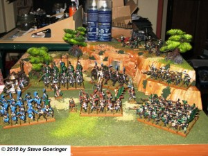 40k Terrain Portable Warhammer Army Display e 300x225 Portable Warhammer Army Display