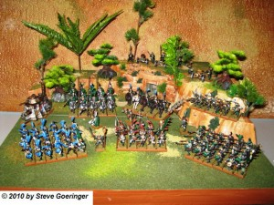 40k Terrain Warhammer Armies Display 300x225 Portable Warhammer Army Display