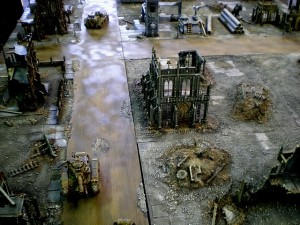 Cities of Death from Max 300x225 Cities of Death Warhammer Scenery Project