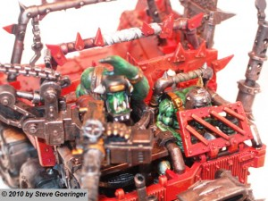 Warhammer Armies Ork Trukk 05 300x225 40k Terrain for 2011    Whats coming up?