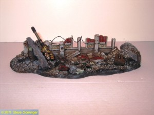 Cities of Death 266 300x225 Warhammer 40k Terrain Barricades