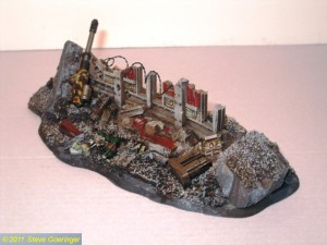 Cities of Death 269 300x225 Warhammer 40k Terrain Barricades