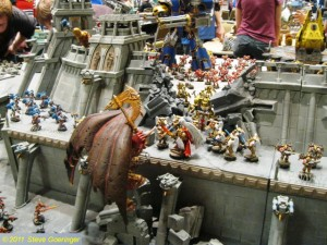 Adepticon 2011079 300x225 Cool 40k Terrain at Adepticon!
