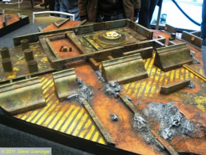 Adepticon 2011084 300x225 Cool 40k Terrain at Adepticon!