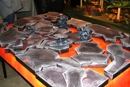 40k Terrain – Keeping it fun and simple